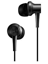 Xiaomi Noise Reduction Headphones with MIC 1.25m Cable Type-C Metal Sports Music Earplugs