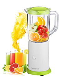 1PC Portable Blender Mixer Mini Multi-function Household Extractor Juicer Baby Food Maker