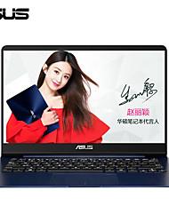 ASUS laptop ultrabook zenbook 14 inch Intel i5-7200U Dual Core 4GB RAM 256GB SSD hard disk Windows10 GT940M 2GB