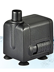 Aquarium Water Pump Energy Saving Non-toxic & Tasteless Plastic AC 220-240V