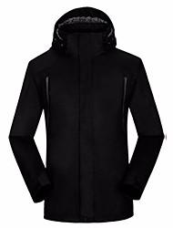 Per uomo Per donna Giacche 3-in-1 Tenere al caldo Pantaloni per Campeggio e hiking Primavera M L XL XXL XXXL