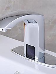Set de centreSoupape céramique Mitigeur un trouRobinet lavabo