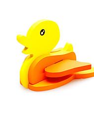 Puzzles Puzzles 3D Blocs de Construction Jouets DIY  Canard Bois Maquette & Jeu de Construction