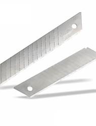 Uyustools отличный 18-миллиметровый лезвие ножа художника 10