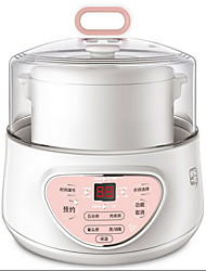 Kitchen Mini Household Electric Stew Pot Cook Porridge Appliance