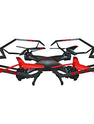 Drone Attop YD-A25 6 Canais 6 Eixos Com Câmera HD de 2.0MP Upside-Down VôoQuadcóptero RC Controle Remoto Cabo USB 1 Bateria Por Drone