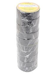 Провести 240103 электроизоляционная лента 0,18 мм * 18 мм * 9 м / 1