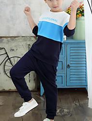 Мальчики Наборы Мода Новинки Набор одежды