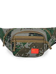 2 L Shoulder Bag Camping & Hiking