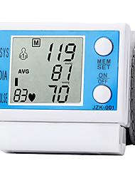 Alça de Punho Medição de Pressão Sanguínea Bateria