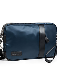High Quality Waterproof Oxford Crossbody Bag Male Brand Men Shoulder Bag Casual Clutches Bag Men Mini Daily Bag D8062-3