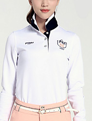 Long Sleeve Golf
