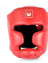 Full Care Closed Boxing Hooded Helmet MMAUFC Monkey Face Boxing Fights Head