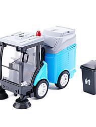 Vehículos de tracción trasera Metal