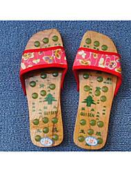 Damen Flache Schuhe Komfort paar Schuhe PU Frühling Lässig Kaffee Rot Grün Flach