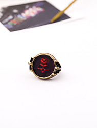 Women's Ring Natural Personalized Simple Style Alloy Jewelry 147 Party Birthday Event/Party 1 pcs