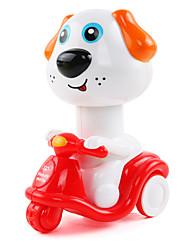 Acessório para Casa de Boneca Cachorros Plásticos 3-6 anos de idade