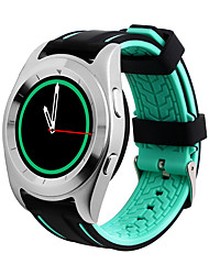 YYG6 Smart Watches/Heart Rate Monitoring/Sleep Monitoring/Real-Time Step-By-Step/Smart Reminder