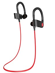 Гарнитура спортивная Bluetooth-гарнитура беспроводной наушник 4.1 беспроводная Bluetooth-гарнитура jogging бинауральная гарнитура висит