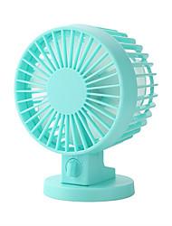VentiladorSilencioso e sem som Regulação da velocidade do vento Sacudindo a cabeça Desenho Vertical Fresco e refrescante Leve e