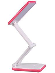 2 Zeitgenössisch Tischleuchte , Eigenschaft für Augenschutz , mit Andere Benutzen An-/Aus-Schalter Schalter