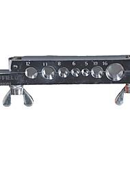 Amplificateur de tube en acier 5-16mm / 1 manchon