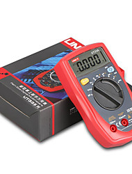 UNI-T UT33A Digital Multimeter (Second Generation) Handheld Universal Table / 1