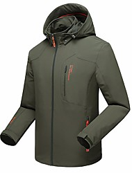 Men's Jacket Tops Running/Jogging Others Breathable Sweat-Wicking water-resistant Anti-Mosquito Spring/Fall Winter