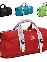 Fengtu folding fitness handbags viagem duffel saco de ginástica / saco de ioga organizador de viagens daypack holdall