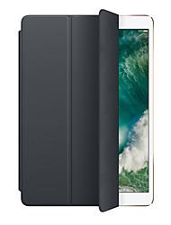 Pour ipad pro 10.5 2017 pro 9.7''ipad (2017) couverture ultra légère en cuir avec étui pour air 2 air ipad 2/3/4 mini 4 3 2 1