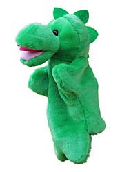 Muñecas Dinosaurio Felpa