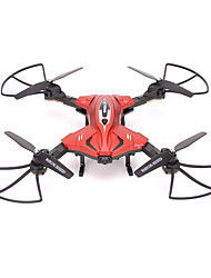 TK110WH Red Drone 4CH 6 Axis With WIFI Camera FPV Real Time VideoOne Key To Auto-Return Headless Mode 360Rolling RC Quadcopter