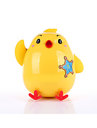 Educational Toy Duck Model & Building Toy ABS Children's