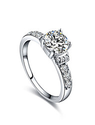 Женский Массивные кольца Мода бижутерия Сплав Бижутерия Назначение Свадьба