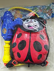Brinquedo de Água Brinquedo de Praia Modelo e Blocos de Construção ABS