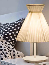 40 Robe de soirée longue Moderne Artistique Lampe de Table , Fonctionnalité pour Lampes ambiantes Décorative , avec Utilisation