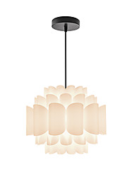 E14/E27 A-08P Designer Style Ceiling Pendant  Lampshade/Ideal for lounges dining rooms bedrooms and other living areas
