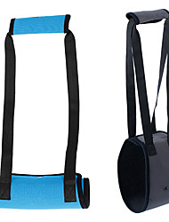 Harness Leash Wateproof Portable Breathable Foldable Adjustable Safety Solid