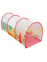 Children's Tent Toy Tunnel Convenient for Infants and Young Children Playhouse Tubes Crawling Channel Outdoor Fun kids  Climbing Toy