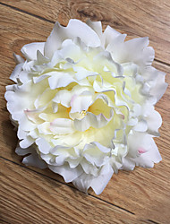 5PCS Artificial Flower DIY Decoration Flowers Peonies Bouquet for Home Decor and Wedding Decorations