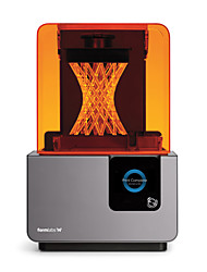 Form 2 High-Resolution Desktop 3D Printer Resolution 3D Printer