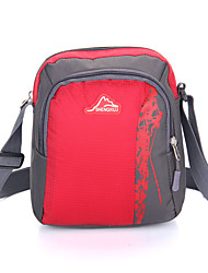 8 L Shoulder Bags Outdoor