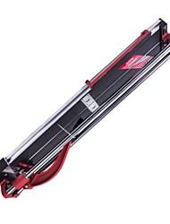Ambitionen at skubbe kniven -Tick aluminiumpanel Dobbelt styrestang infrarød / 1 stk