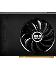 Video Graphics Card 4096MHz/4600MHzMHz2GB/128 Bit GDDR5