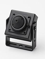 1080P 2MP 960H 25*25mm HD TVI HD CVI AHD 4 IN 1 Mini Square Camera Support Utc