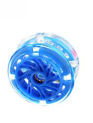 High-Flop Pu Flash Wheel Silence Skateboard Front Flash Wheel