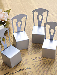 12 Piece/Set Favor Holder - Creative Card Paper Favor Boxes Non-personalised Beter Gifts® DIY Party Candy Decor