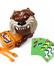 Juguete Educativo Accesorio para Casa de Muñecas Perros Plásticos 6 años de edad en adelante