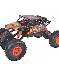 WL Toys Buggy 1:18 RC Car 9 2.4G Ready-To-Go 1 x Manual 1 x Charger 1 x RC Car