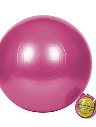 "17 3/4"" (45 cm) Fitness Ball/Yoga Ball Explosion-Proof Yoga PVC"